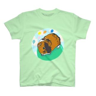 風船モルモット08 T-Shirt