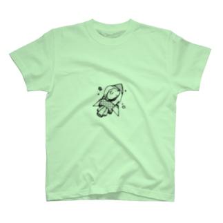 発射!! T-shirts
