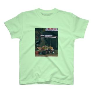 o  k  mの🇻🇳 T-Shirt