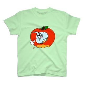 アヘっと星人 - げっぷ T-shirts