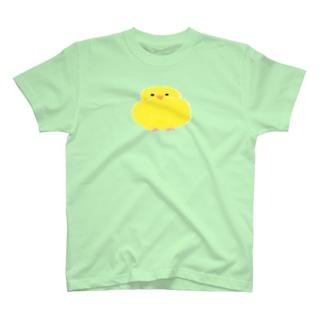 仲間求む T-shirts