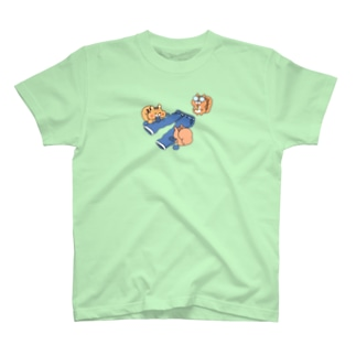 ダメージジーンズ工房(リス支店) T-Shirt