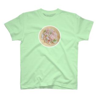 チャーハン T-shirts
