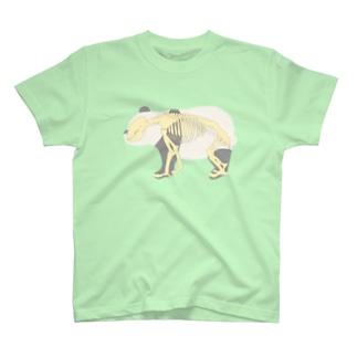 パンダさん T-Shirt