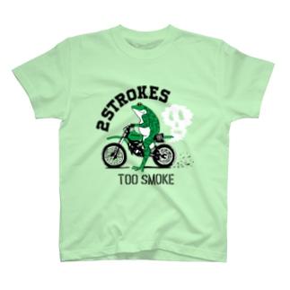 FROG1 T-shirts