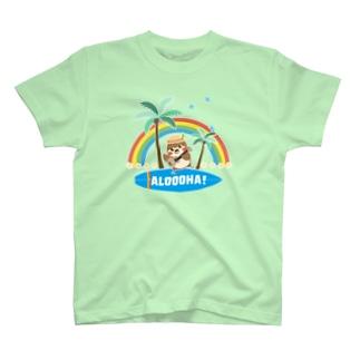 だいきちサマーホリデー T-shirts