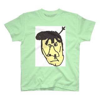 きらくおじさん T-Shirt