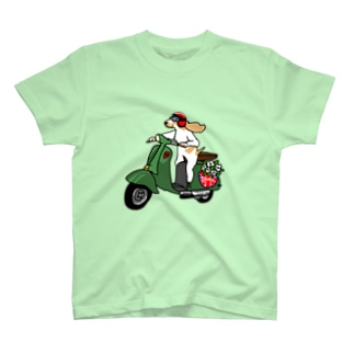 chura T-shirts