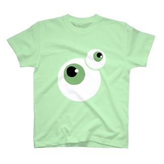 Eye @muragon41 T-shirts