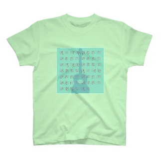 BOSSA NOVA イロチ T-shirts