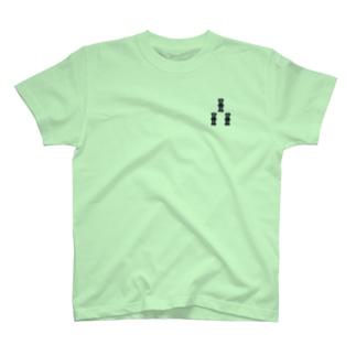 サンソーTシャツ T-shirts