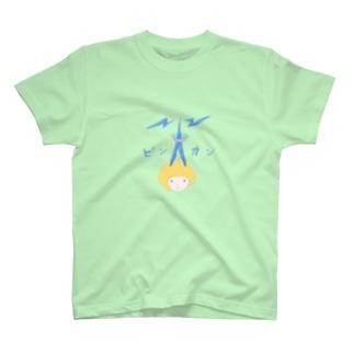 ビンカン T-shirts
