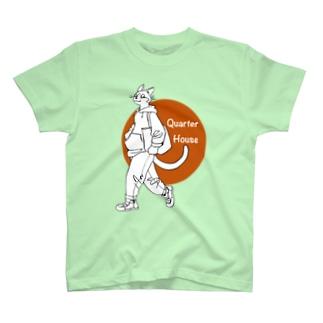 ツブくんとおでかけ T-Shirt