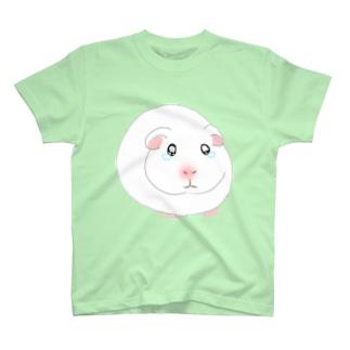 泣き虫モルモット T-Shirt