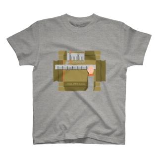 お願い300mm。 Tシャツ