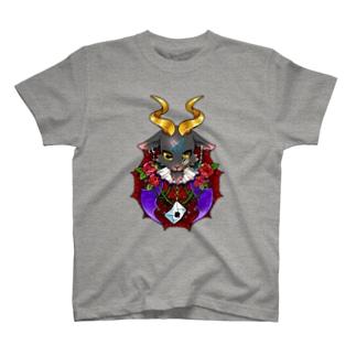 運命-うんめぇ- Tシャツ