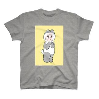 泣き虫パンダちゃん🐼 Tシャツ