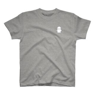 ペキ野ペキ造 Tシャツ