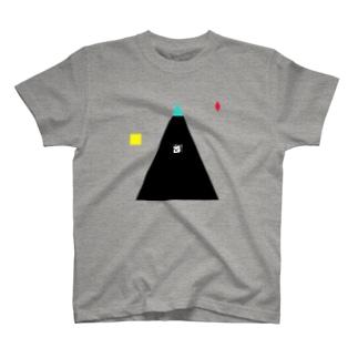 猫の家 Tシャツ