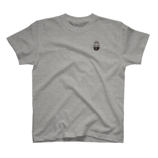 aw-face T Tシャツ