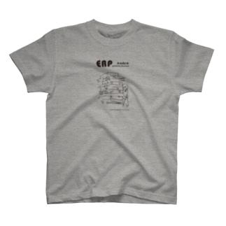 EastRiverPhoenix Tシャツ
