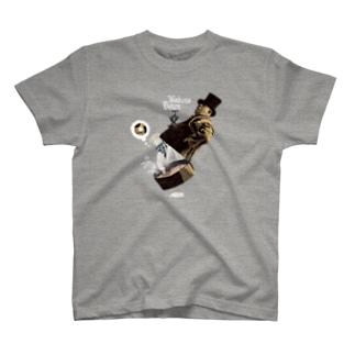パン屋の1ダース Tシャツ