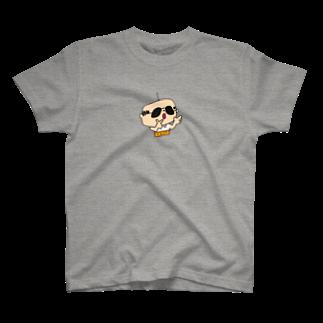 かょのこ♪のヒューヒューだよTシャツ
