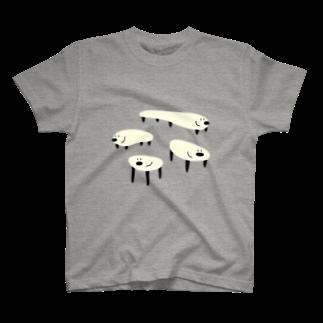 YASUKOのヌーボ(No.1) Tシャツ