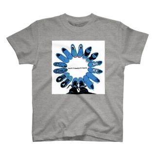 Manía Zapatilla de Deporte Tシャツ
