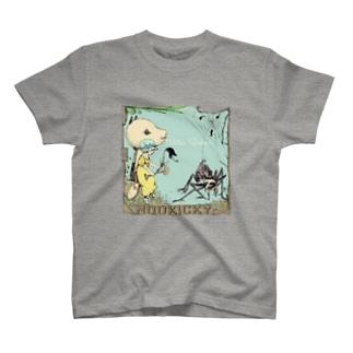 Watersinker Tシャツ