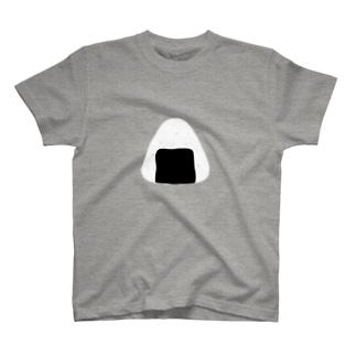 おにぎり Tシャツ