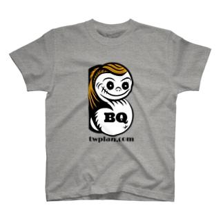 BもんTシャツ Tシャツ
