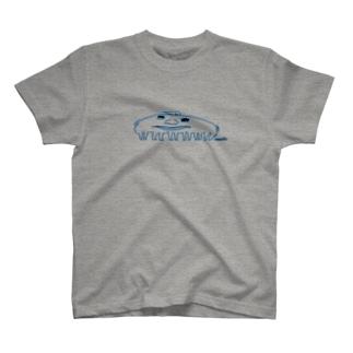 だれかさん Tシャツ