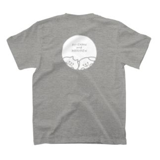 ぶーちゃんとこーすけん T-shirts