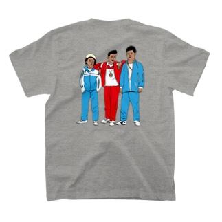 CHILLWILL T-shirts
