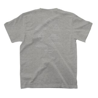 UFOだ! T-shirts