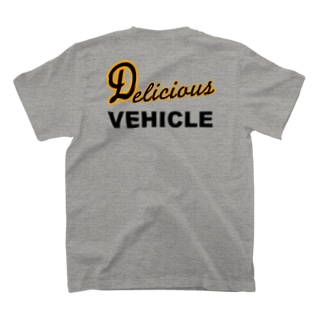 simple letter type1 T-shirts