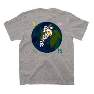 月桃 T-shirts