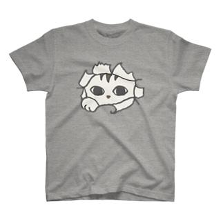 トッパ猫 T-shirts