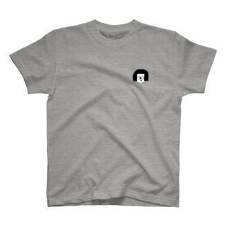 スーパーヨリコちゃん T-shirts