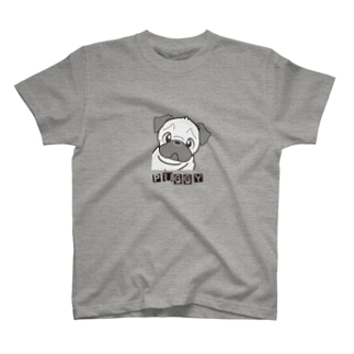 PUGGY! T-shirts
