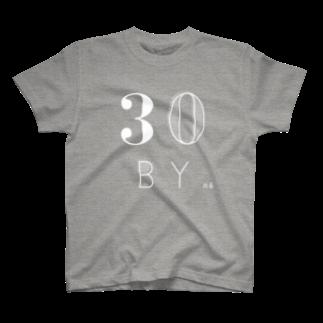 NADA6_ASHIYA-GOの平成30年度醸造 T-shirts