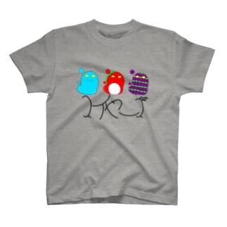スイヤーズ T-shirts