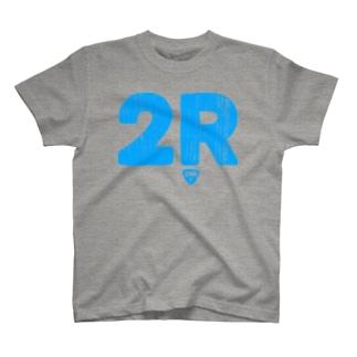 NicoRock 2569の2R 2569NICOROCK T-shirts