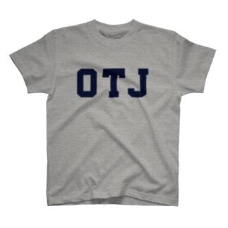 OTJ T-shirts
