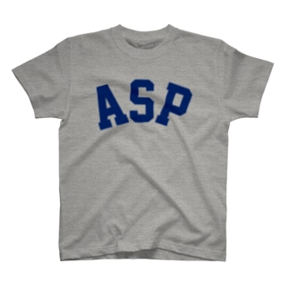 ASP(紺) T-shirts