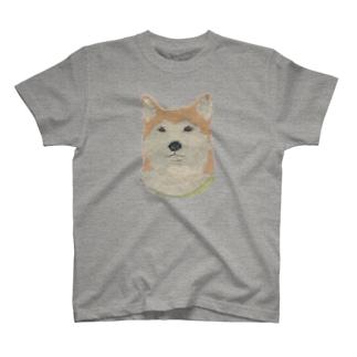 柴犬 T-shirts