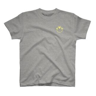 キリンのジラッファくん T-shirts