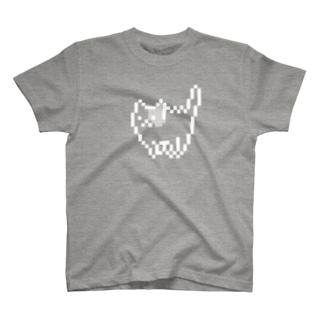 こねこのオアー T-shirts