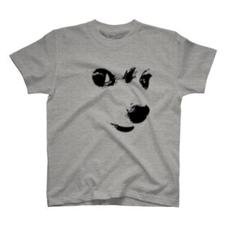 マリシスマリノミ T-shirts